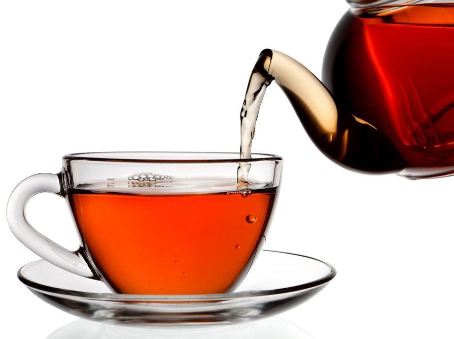 Świat się kończy! Brytyjczycy nie chcą już pić herbaty