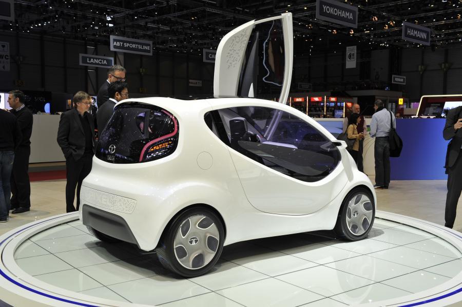 Marubeni Motors Poland, dotychczasowy dystrybutor marki Tata w naszym kraju, wycofał się z tej działalności