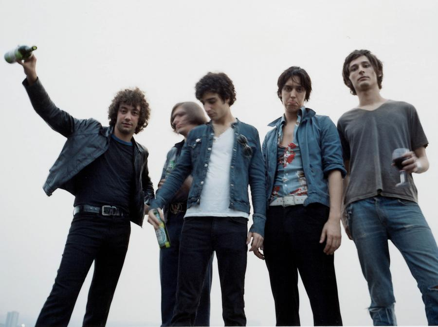 The Strokes gwiazdą Open\'era