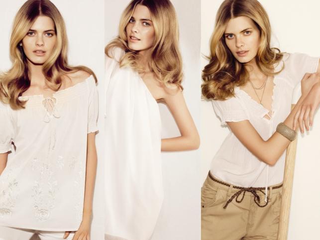 Vero Moda - propozycje z kolekcji wiosna/lato 2011