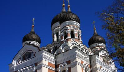 Rozpoczął się Wielki Tydzień wiernych obrządków wschodnich