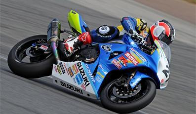 Suzuki szybsze niż samochody V8