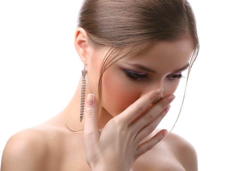 Przyczyny nieświeżego oddechu