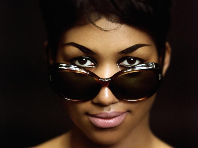 Aretha Franklin – królowa soulu