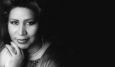 Aretha Franklin pracuję z Babyface'em i André 3000