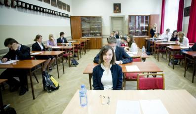 Znamy tematy wypracować na maturze z polskiego
