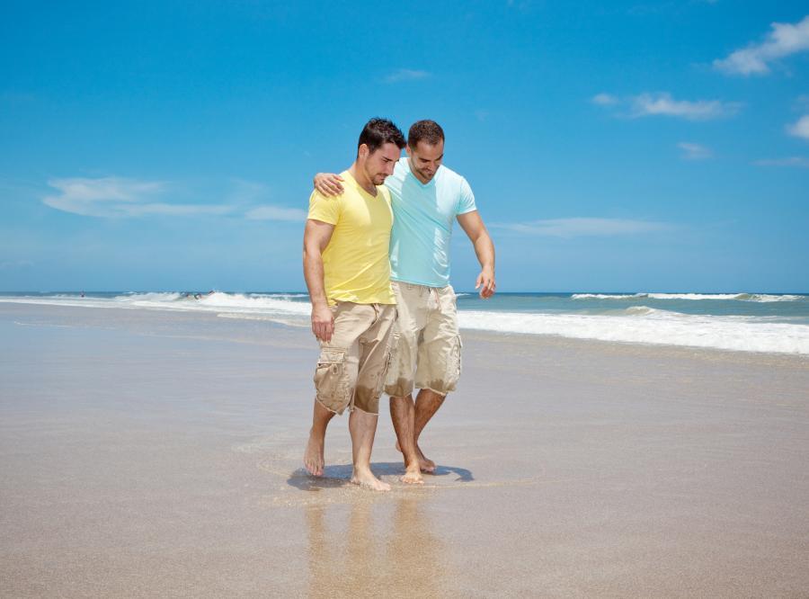 Wyspa Pitcairn legalizuje małżeństwa homoseksualne