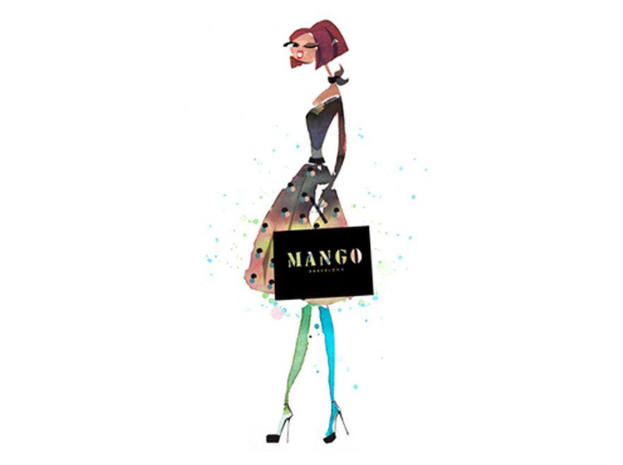 Mango w maju zaprasza na warsztaty mody