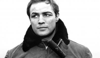 Dziki i piękny Marlon Brando