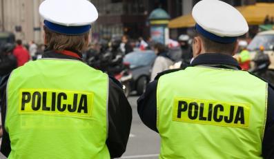 Policja złapała sprawców pobicia