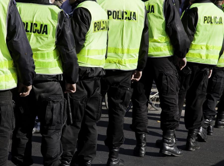 Policyjne tortury w Polsce? Przemoc pozostaje bezkarna