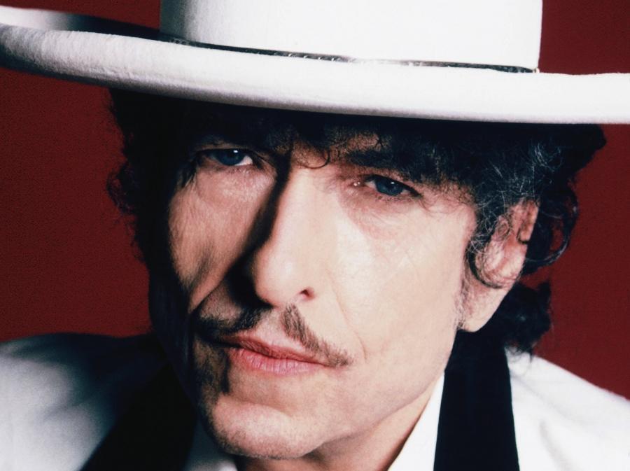 Bob Dylan odpiera zarzuty o plagiat