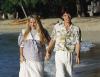 Jerry Hall i Mick Jagger. Modelka nie zniosła niewierności