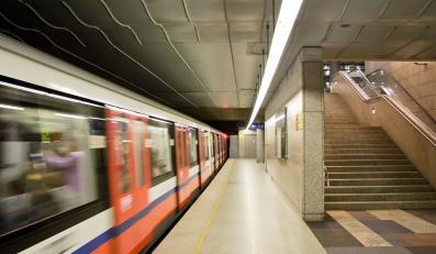 Proces po wypadku w metrze. Student walczy o więcej