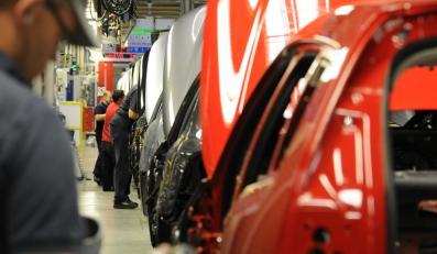 Zamówili samochody za 15 milionów euro
