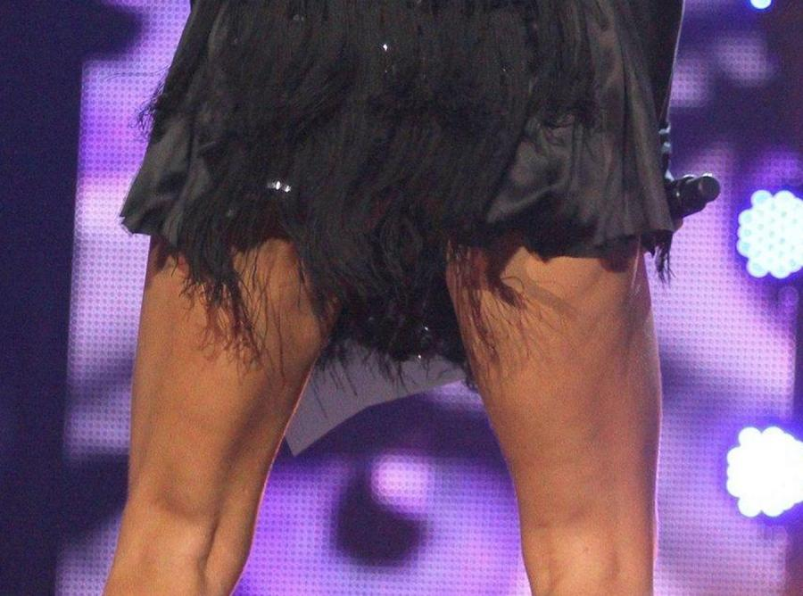 Piękna polska aktorka pokazała nogi