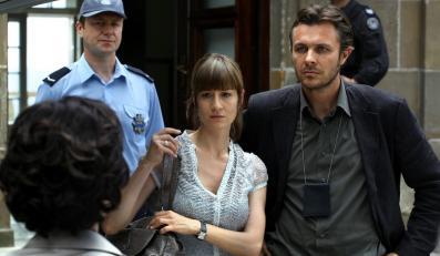 """Maja Ostaszewska i Marek Bukowski w thrillerze """"Uwikłanie"""""""