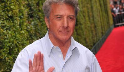 Hazardzista Dustin Hoffman