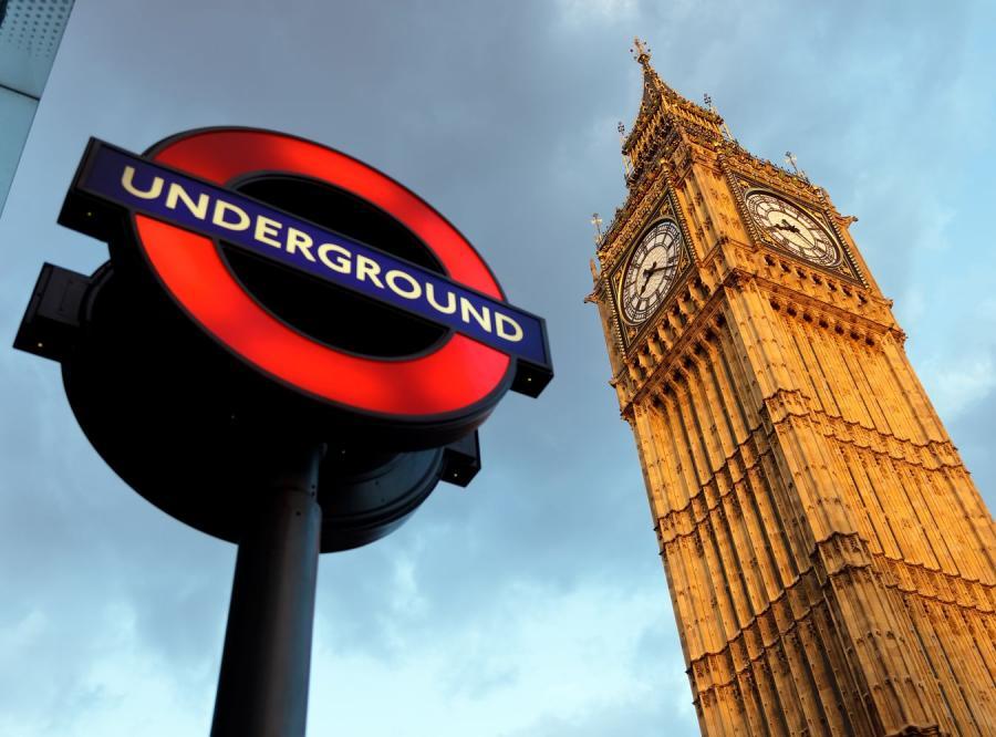Londyn awansował na pozycję stolicy mody zrzucając z piedestału Nowy Jork