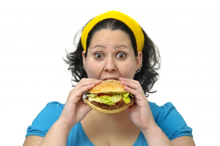 Zdrowa dieta? A co takiego?
