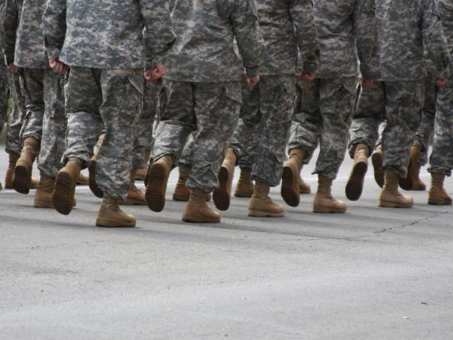 australijskiej armii odnotowano około 100 incydentów seksualnych ...