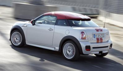 Nowe mini coupe