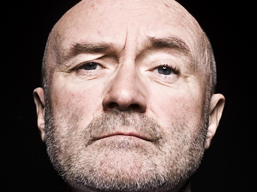 Phil Collins już nie wróci na scenę