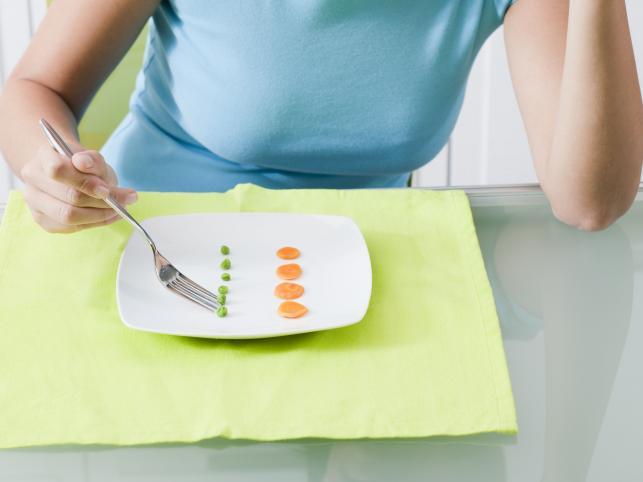 Uboga w kalorie dieta może cofnąć cukrzycę