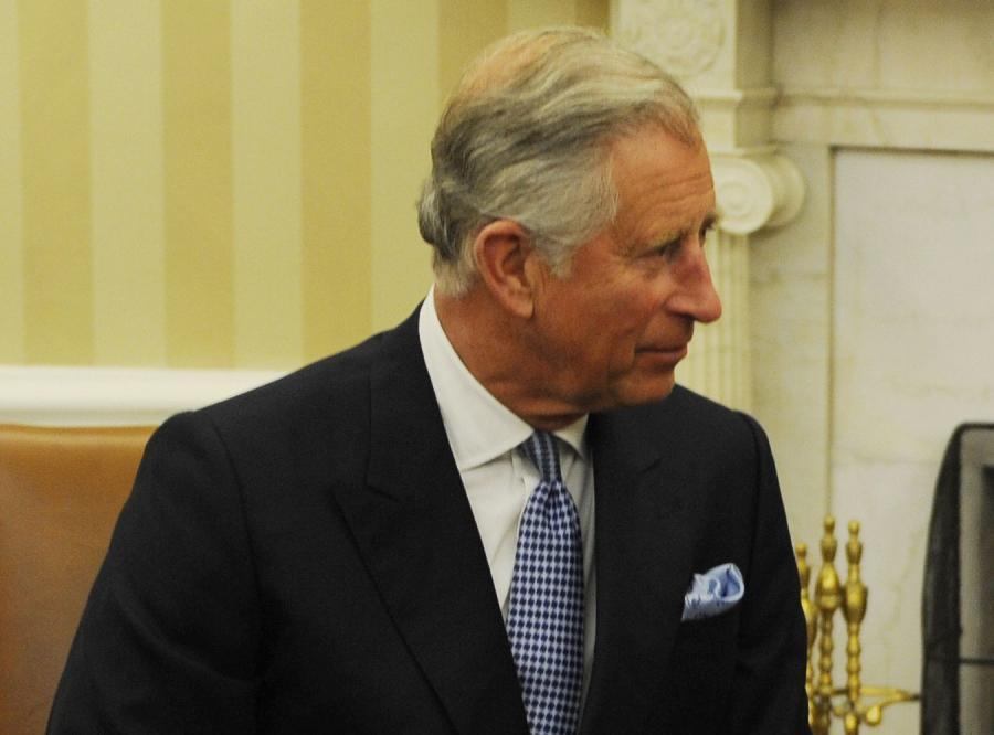Książe Karol