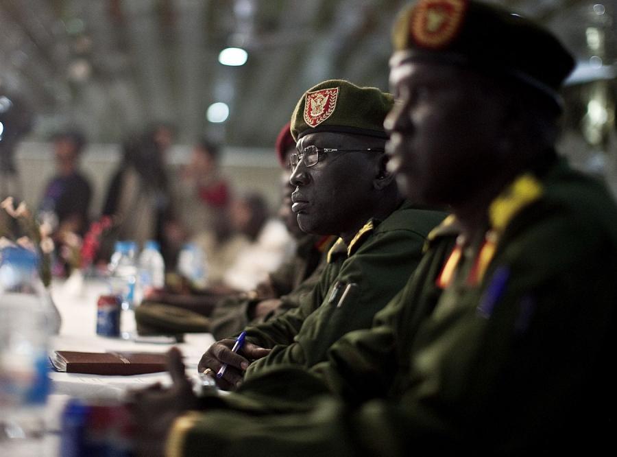 Północny Sudan pogodził się z secesją południowej części kraju