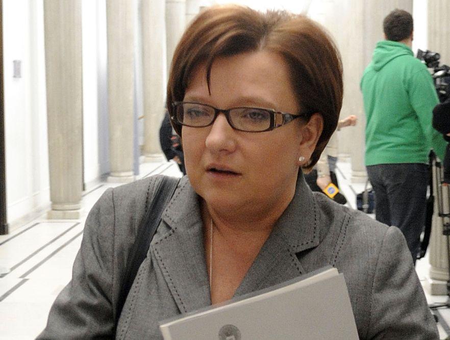 Kempa: Niech Sawicki sam negocjuje z Rosją zniesienie embarga