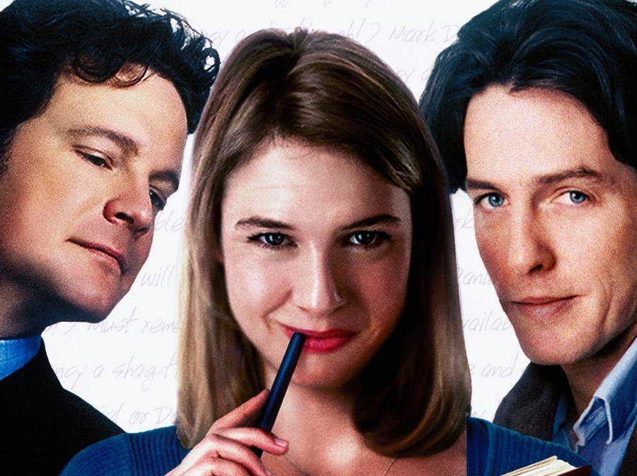 Bridget Jones może do nas wrócić