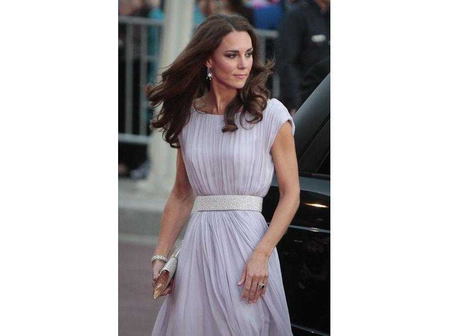 Kate Middleton została niekwstionowaną zawyciężczynią rank