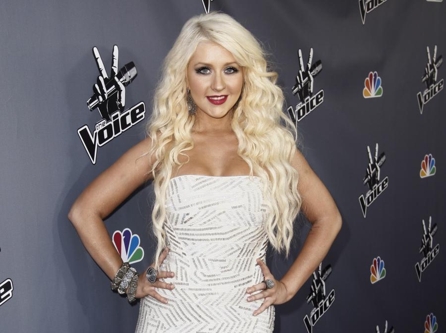 Christina Aguilera już planuje brzmienie nowego albumu