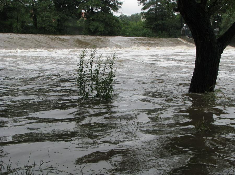 Stabilizuje się sytuacja na rzekach na Dolnym Śląsku
