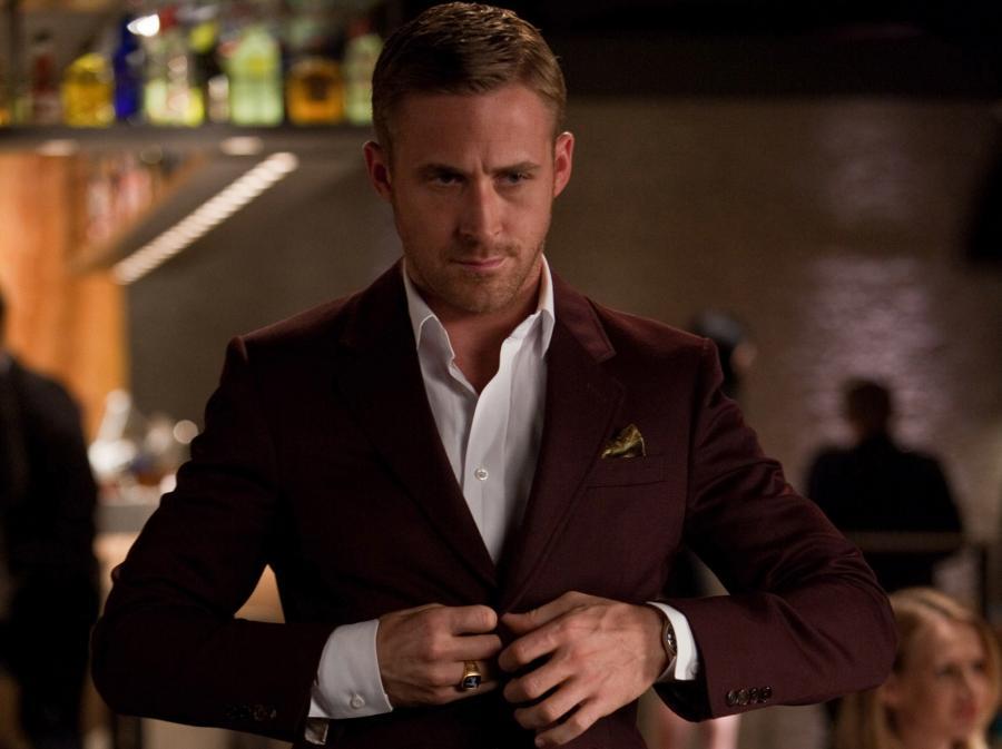 Ryan Gosling w komedii \