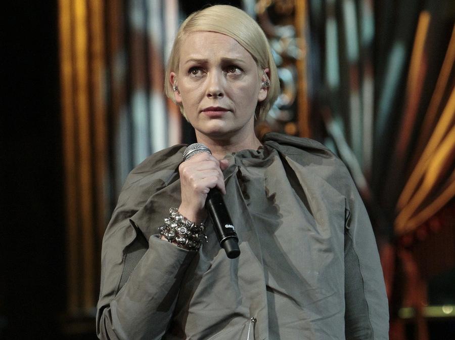Kasia Nosowska zapowiada nową płytę