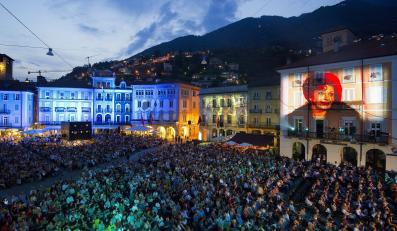 Festiwal w Locarno wystartował