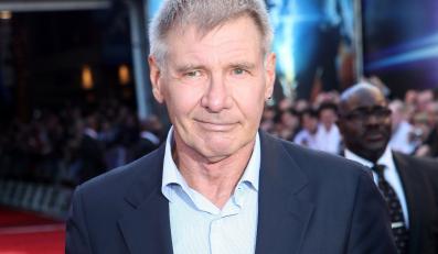 Harrison Ford ma dość dyskusji o nowych Gwiezdnych Wojnach