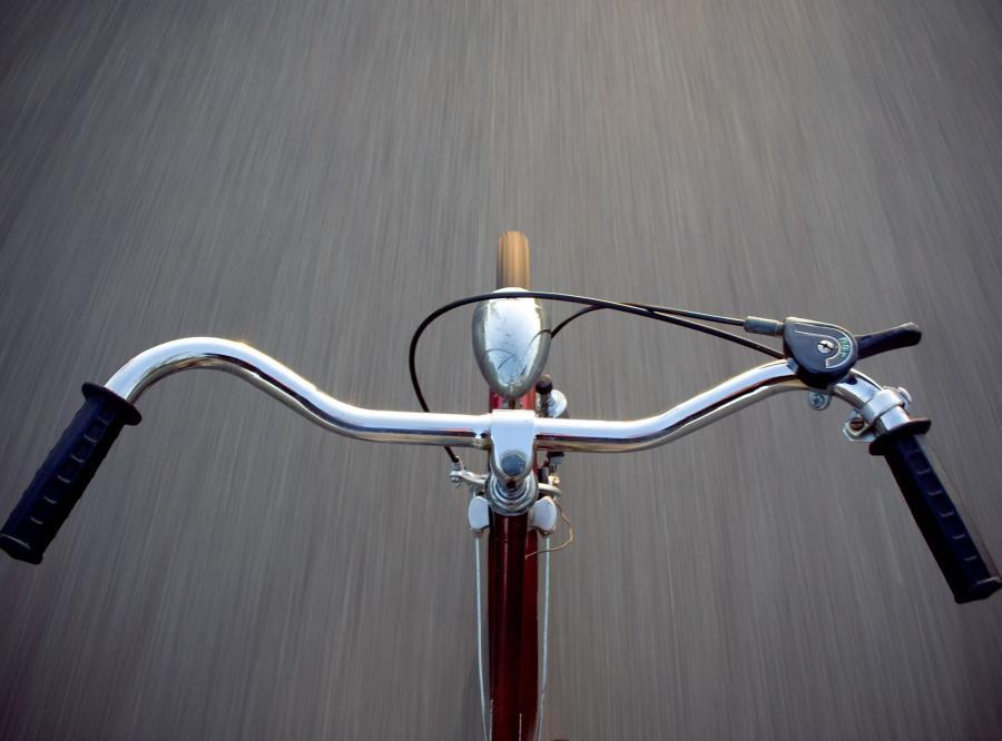 Brakuje ścieżek rowerowych w Warszawie