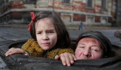 """""""W ciemności"""" – polski kandytat do Oscara"""