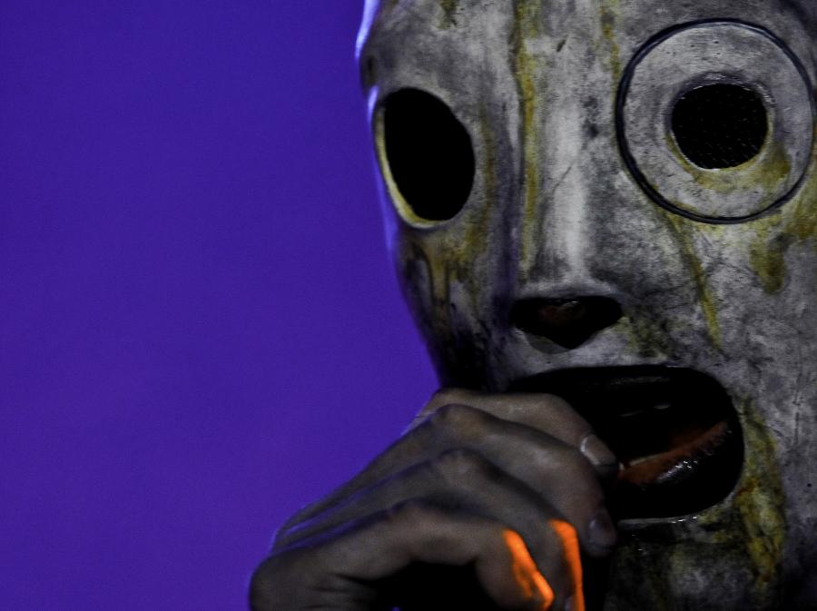 Slipknot podsumowuje dotychczasową działalność