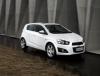Chevrolet aveo 1.3/95 KM turbodiesel