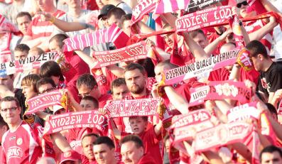 Na stadionach Ekstraklasy padł rekord frekwencji