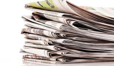 """Publicyści """"Rz"""" apelują, by Lisicki pozostał redaktorem naczelnym"""