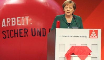 Wojciechowski: Polacy zagłosowali na PO, by zadośćuczynić niemieckiej kanclerz