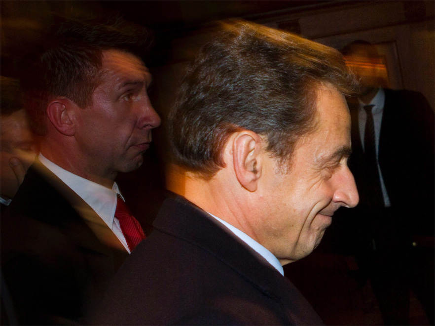 Kryzys zadłużenia w Unii Europejskiej. Sarkozy mówi o impasie