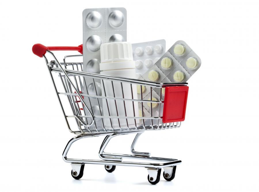 Znane są wyniki raportu IMS Health o nowej liście leków