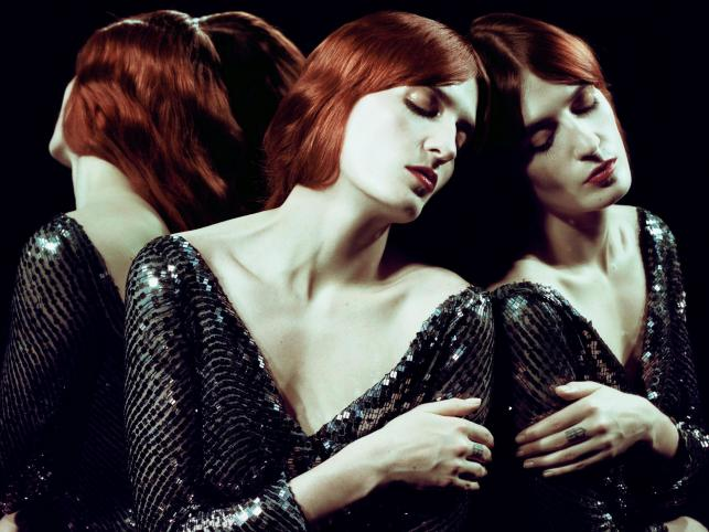 "10. ""You've Got The Love"" – Florence + The Machine"