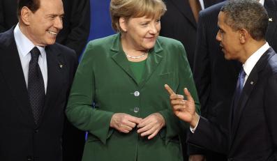 """Grecja wściekła na Niemcy. """"Chcą przysłać gauleitera"""""""